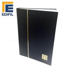 Clasificador 22,5 x 30,5 cm 64 páginas