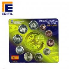 Euroset 2012