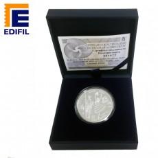 Año dual España - Rusia 2011. Moneda de España de 10€