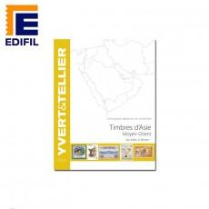 Oriente Medio Yvert & Tellier