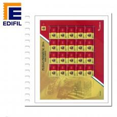 Suplemento EDIFIL Pliegos Premium 2014