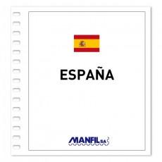 Juegos de hojas Manfil 2006/2010 Juan Carlos I (4)