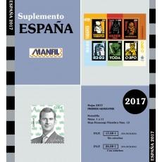 Suplemento MANFIL 2017 (1er semestre)