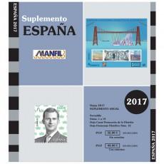 Suplemento MANFIL 2017 ANUAL