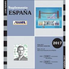 Suplemento MANFIL 2017 (2º semestre)