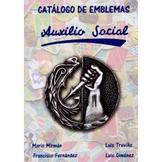 Catálogo de emblemas del Auxilio Social