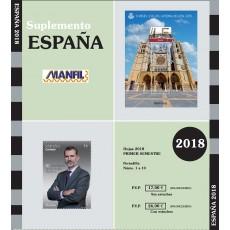 Suplemento MANFIL 2018 (1er semestre)