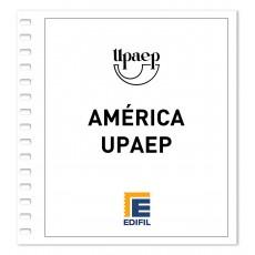 América UPAEP Suplemento 2018 Ilustrado color