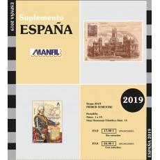 Suplemento MANFIL 2019 (1er semestre)