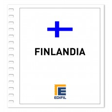 Finlandia Suplemento 2012 ilustrado. Color