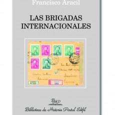 Francisco Aracil. Las Brigadas Internacionales.