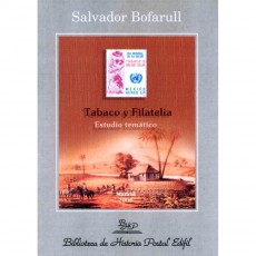 Salvador Bofarull. tabaco y filatelia.