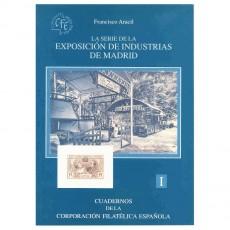 Francisco Aracil.La serie de la exposición de Industria de Madrid