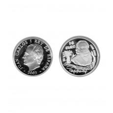 Rafael Alberti.Moneda centenario nacimiento