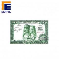 Álbum Billetes de España Estado Español (1936-1975)