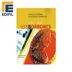 Joan Montaner.Catálogo de Monedas. Los Borbones (1700/1868)