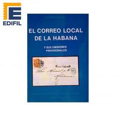 J. L. Guerra Aguiar.El Correo local de La Habana y sus emisiones provisionales. La Habana, 1977.