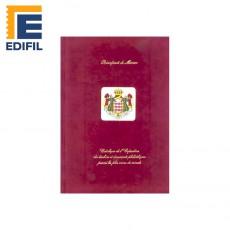 RAREZAS DEL MUNDO. Edición lujo. Mónaco 1997