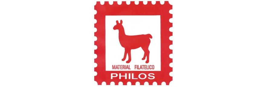 Álbumes PHILOS