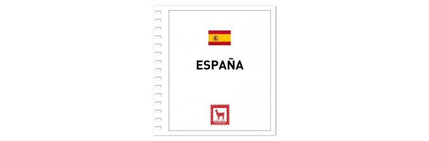 Suplementos de España