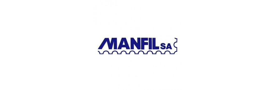 Álbumes MANFIL
