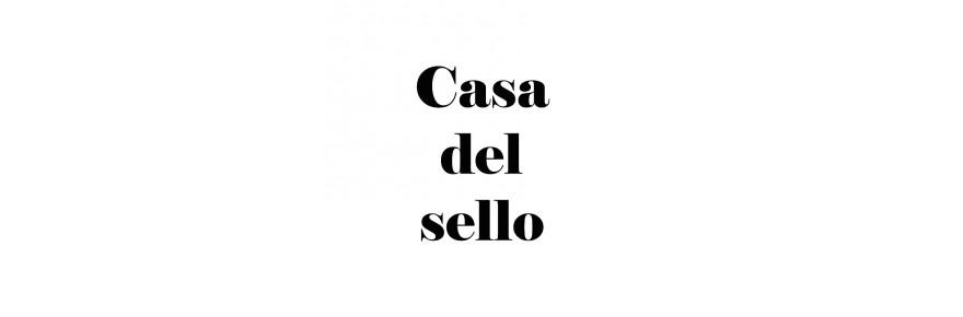 Ediciones Casa del Sello