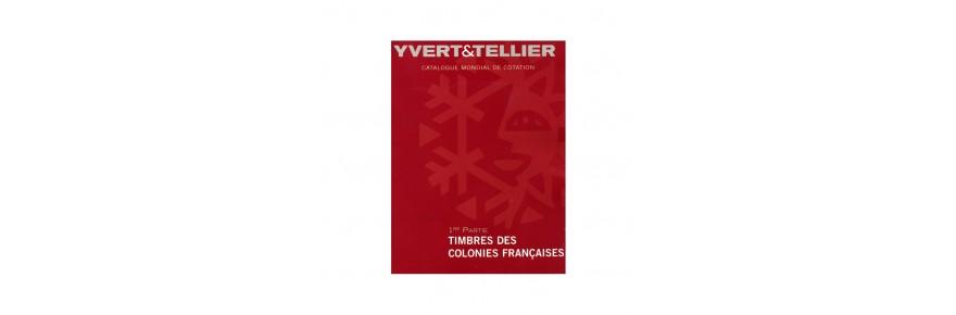 Ediciones Yvert
