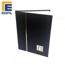 Clasificador 17,5 x 23 cm 32 páginas