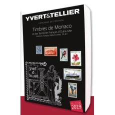 Andorra, Mónaco, ONU, Europa Tomo I Bis  Yvert