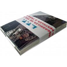 """Colección completa 46 postales """"Vía Estrecha"""""""