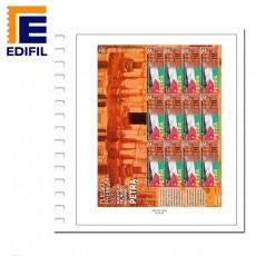 Suplemento EDIFIL Pliegos Premium 2018