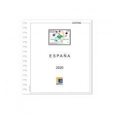 Suplemento EDIFIL España 2020