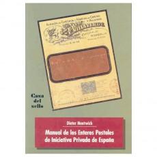 Dieter Nentwich. Manual de los enteros postales de iniciativa privada de España. Madrid, 1993.