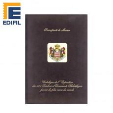 RAREZAS DEL MUNDO. Edición lujo. Mónaco 2002